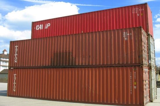 Supreme Storage Containers Lansing,  MI